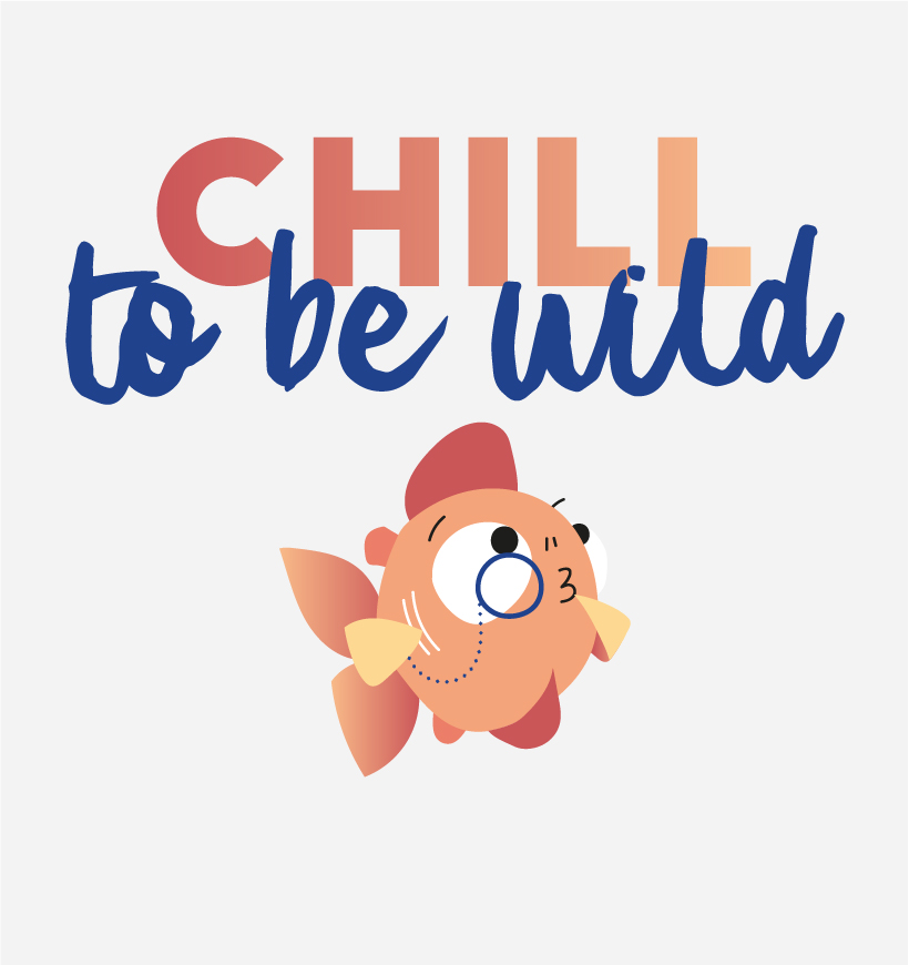 chill_to_be_wild